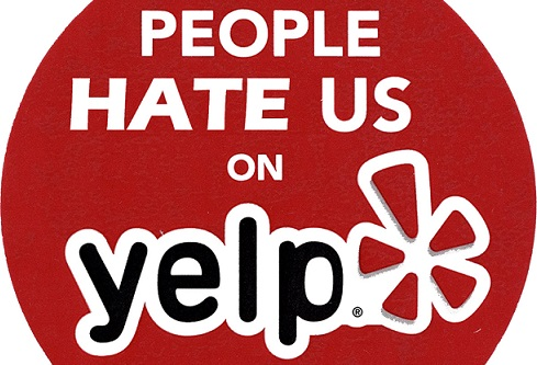 Yelp Sales Reps Blackmail & Scam Small Businesses