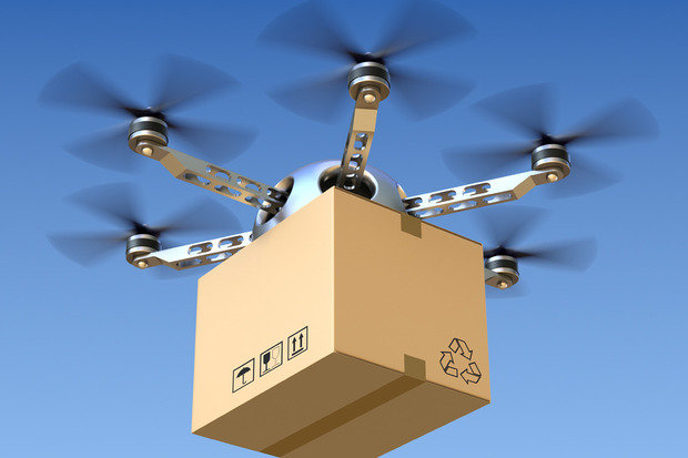 Millennials Are Most Receptive to the Idea of Drone Deliveries