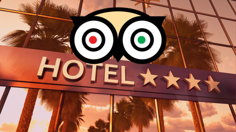 Removal of hotel review reporting rape creates crisis of confidence for TripAdvisor content